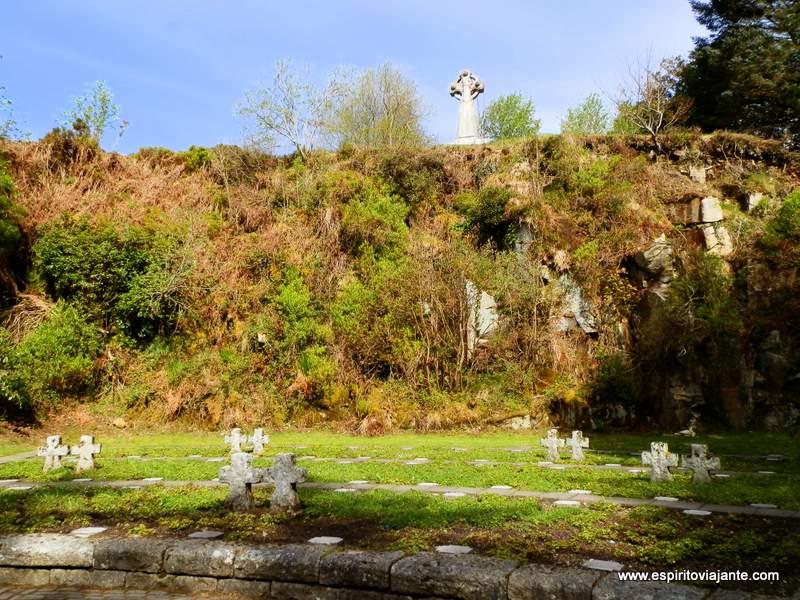 Glencree Wicklow - Irlanda