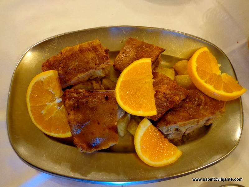 Restaurante o Albertino