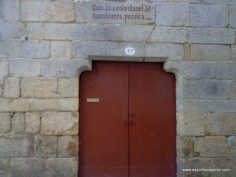 visitar Barcelos nuno alvares