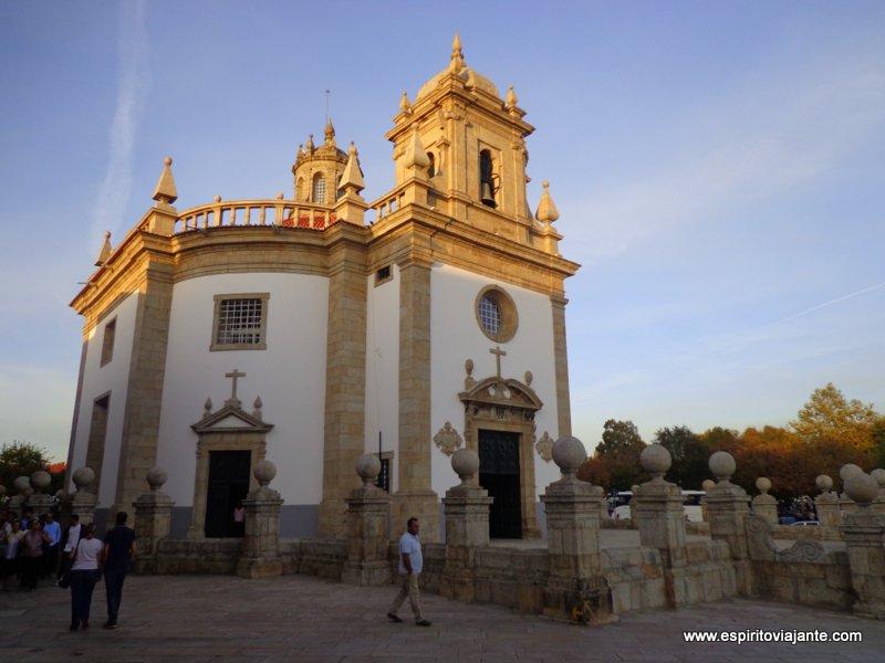 visitar Barcelos Igreja das Cruzes