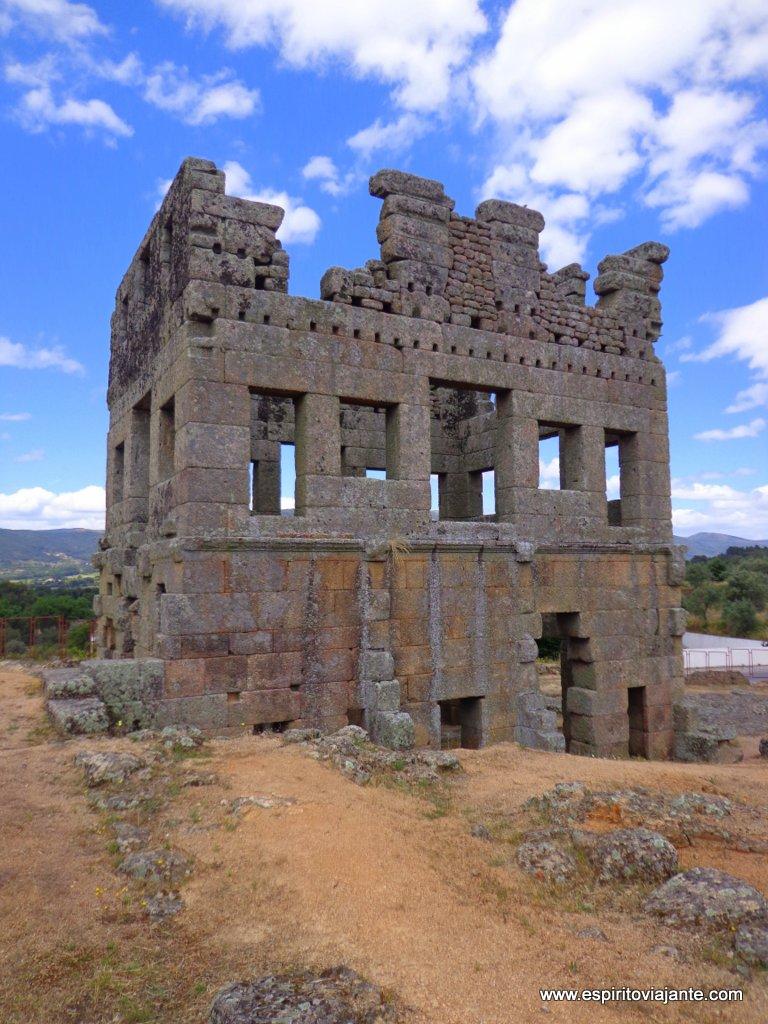 Centum Cellas Aldeia Histórica de Belmonte