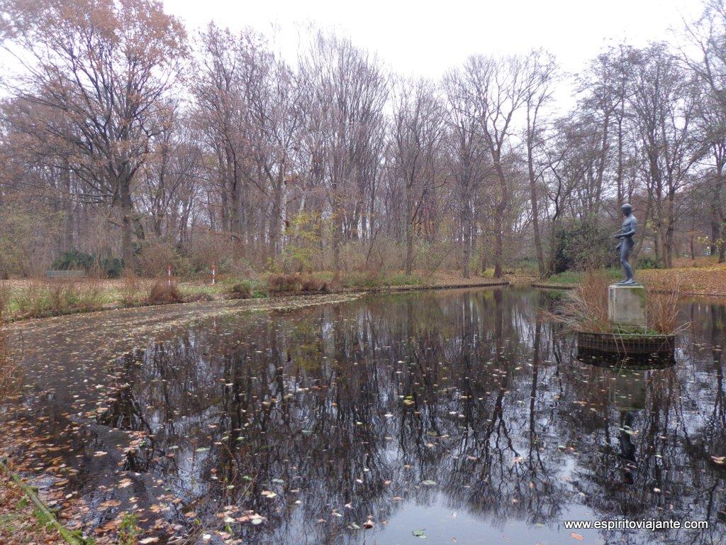Tiergarten Dicas de viagem - Berlim