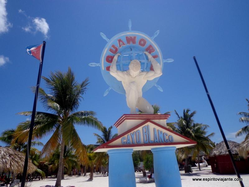 Cayo Blanco Cuba
