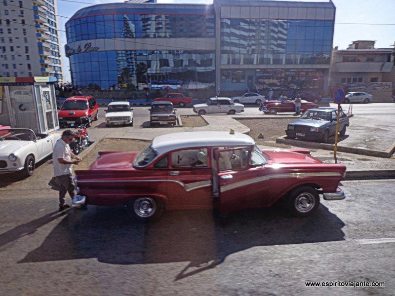 Dicas para viajar em Cuba