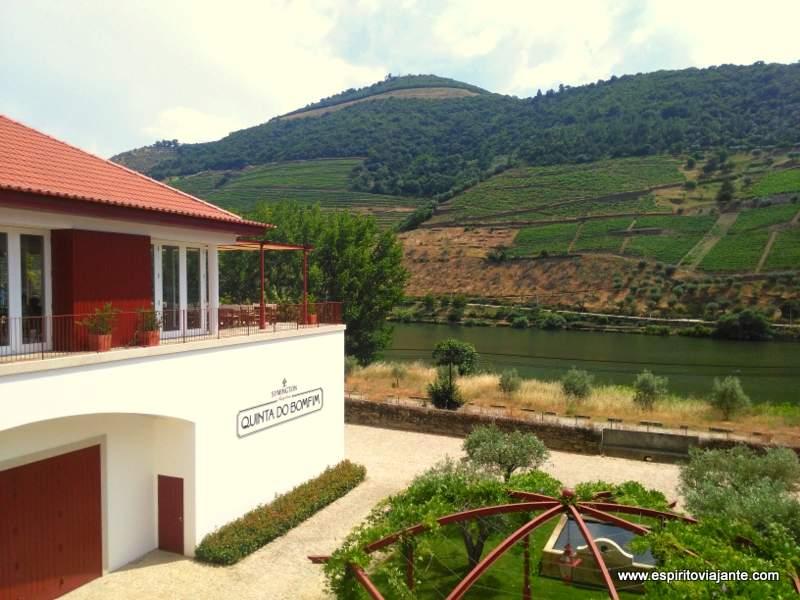 Quinta do Bonfim Douro Vinhateiro