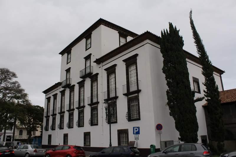 Museu de Arte Sacra - visitar o Funchal