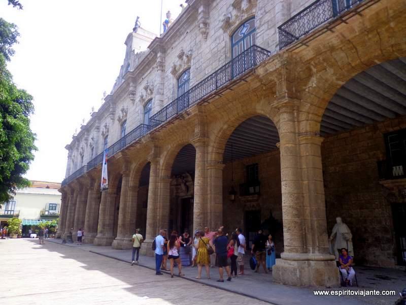 visitar Havana