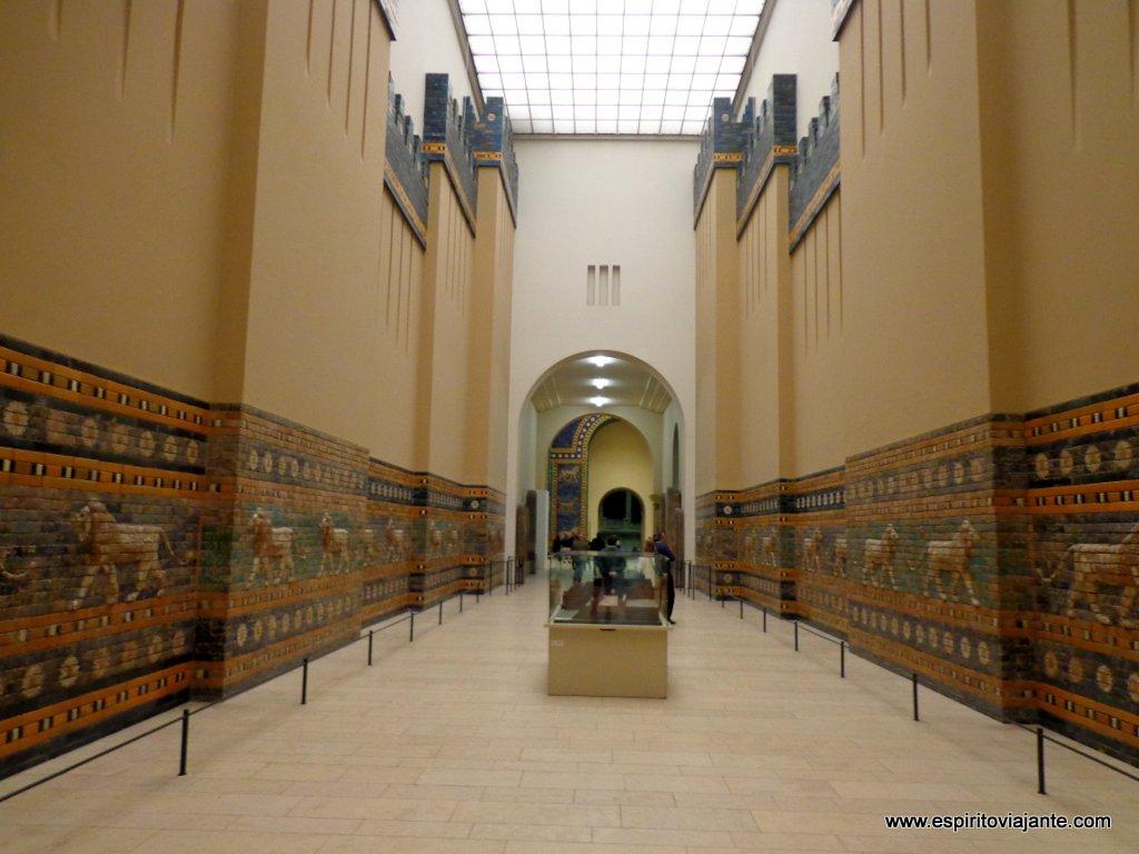Ilha dos Museus - Dicas de viagem - Berlim