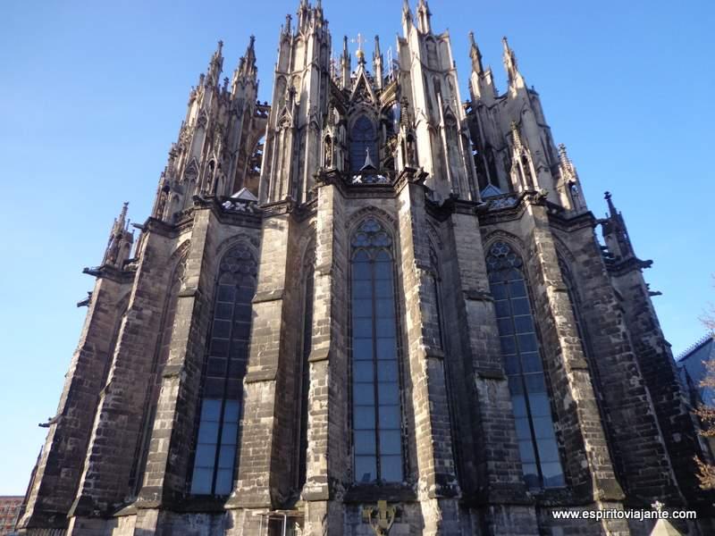 Catedral de Colónia