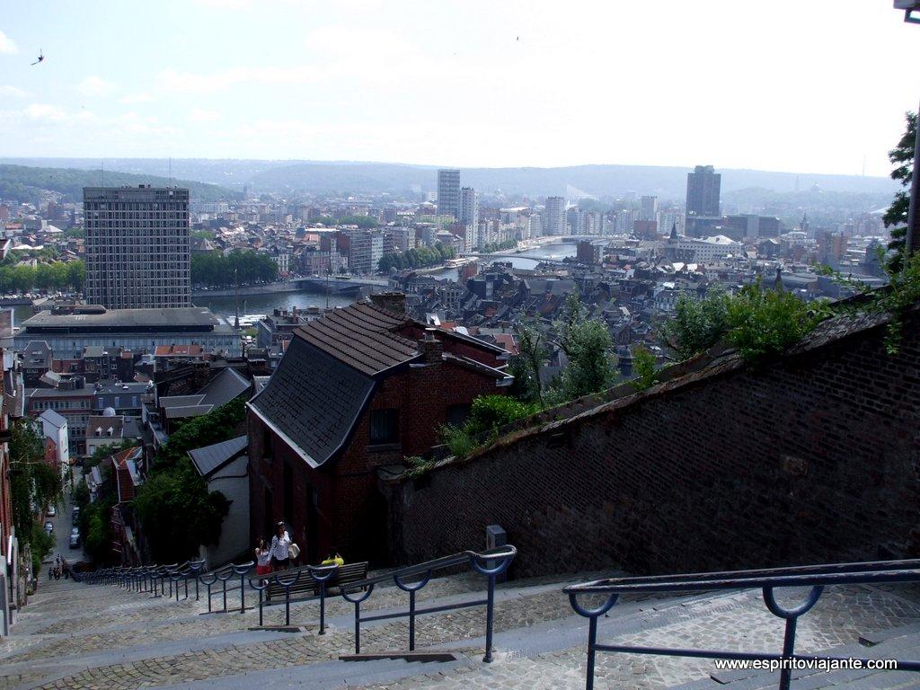 Montagne de Bueren