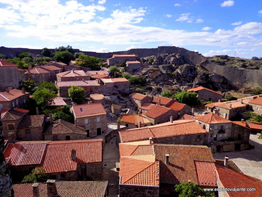 Aldeia de Sortelha Aldeias Históricas de Portugal