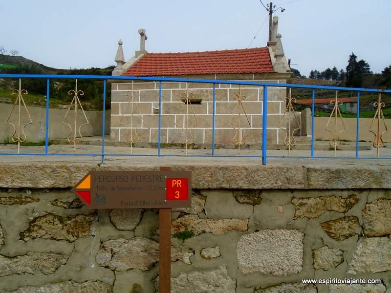 Torrinheiras Capela
