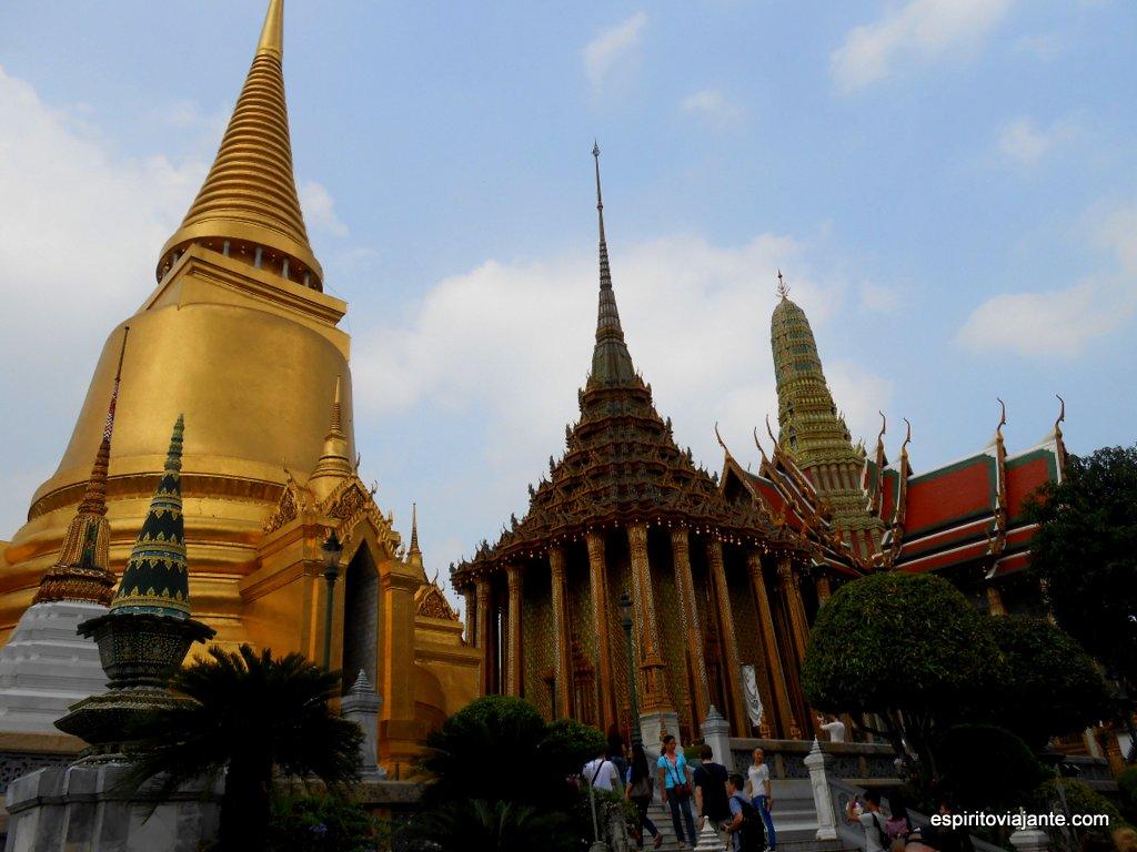 O que ver e fazer em Bangkok