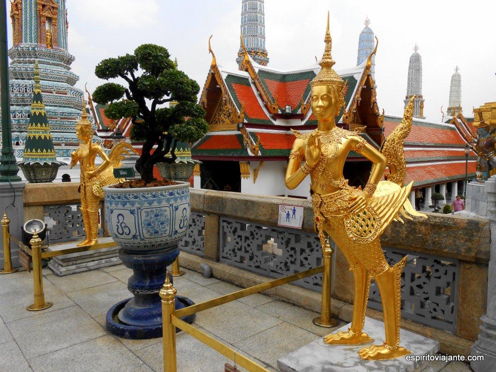 Visitar Bangkok: 5 experiências a não perder