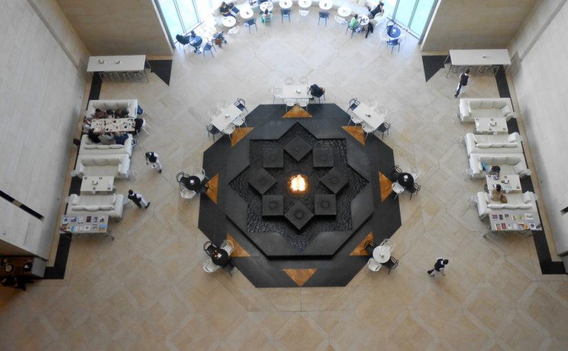 Visitar o Museu de Arte Islâmica, Doha – Qatar