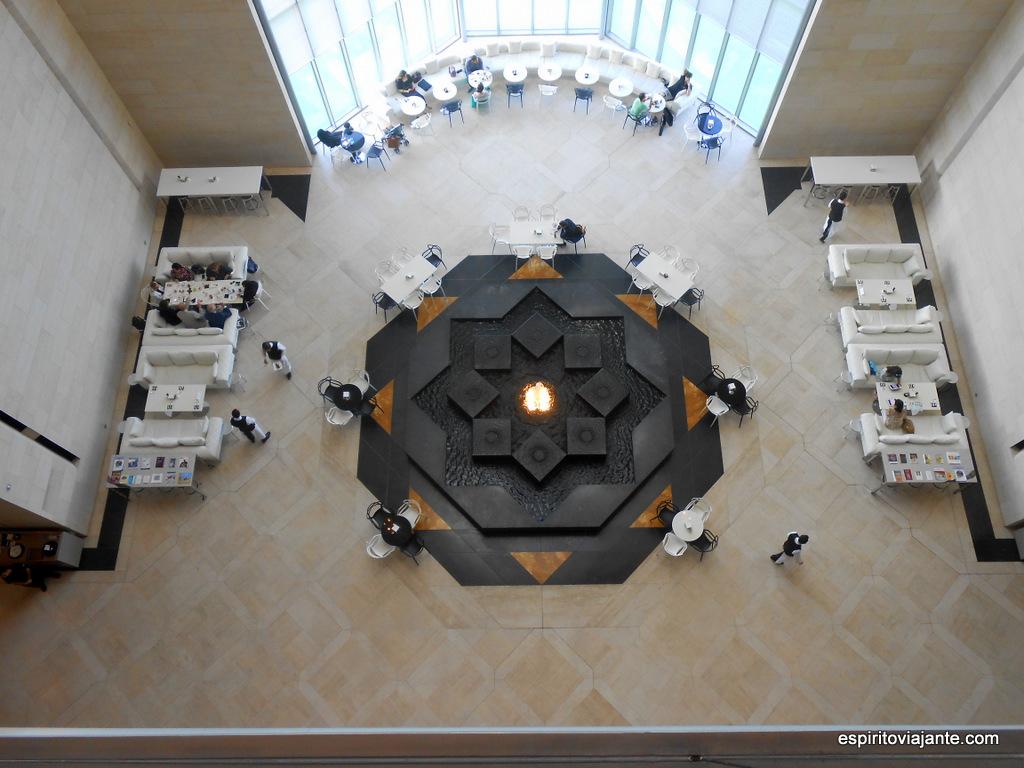 Museu de Arte Islamica Doha Qatar