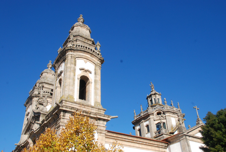 Mosteiro S. Miguel de Refojos a Património Mundial