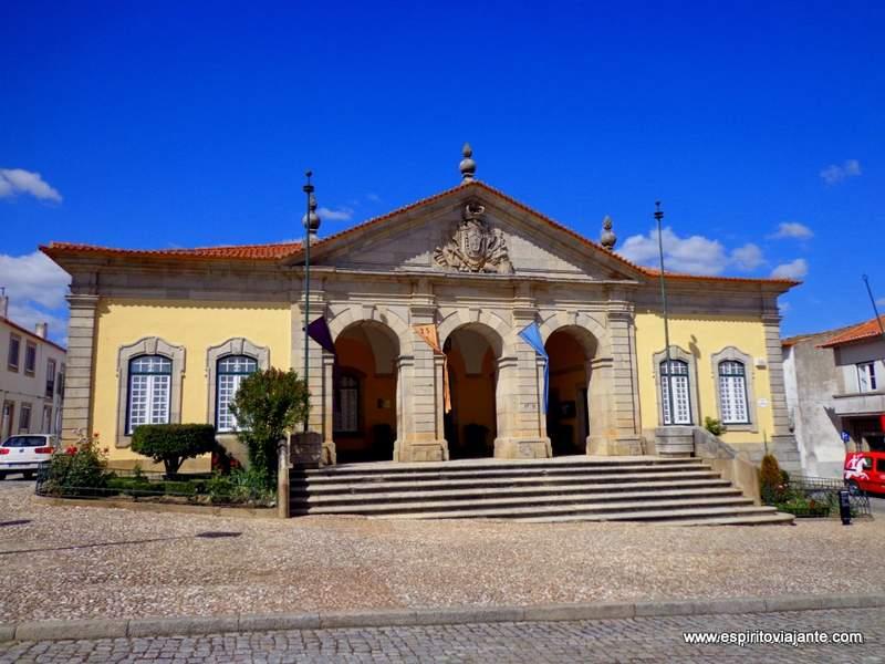 Câmara Municipal Almeida-Aldeia de Almeida