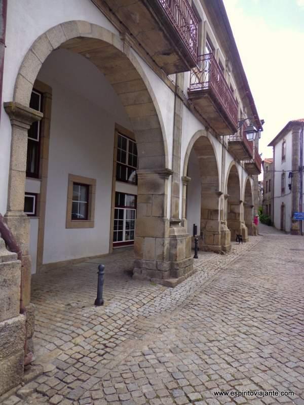 Visitar a aldeia hist rica de trancoso esp rito viajante - Hostel casa dos arcos ...