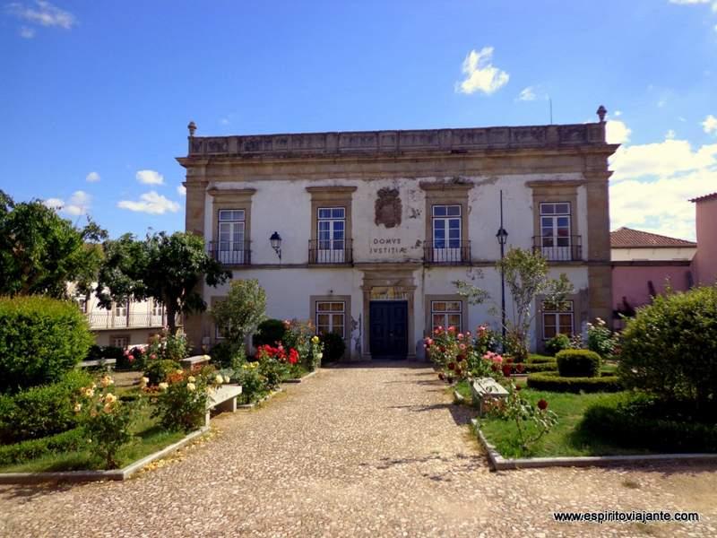 Casa dos Governadores Almeida-Aldeia Histórica de Almeida