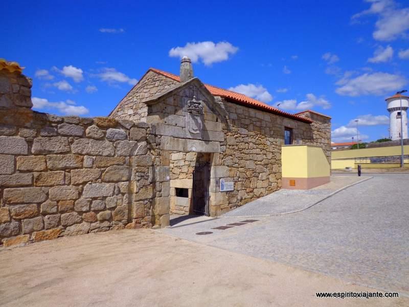 Picadeiro de El-Rei Almeida - Aldeia Histórica de Almeida