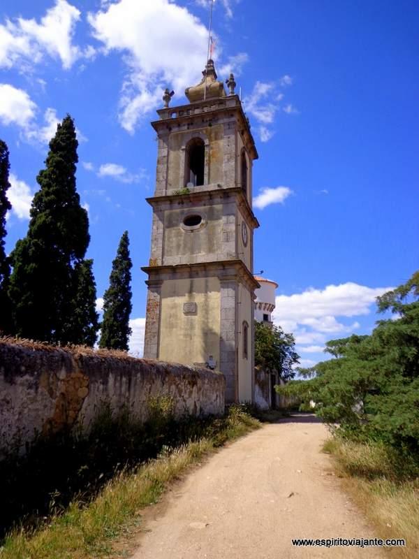 Torre do Relógio-Aldeia Histórica de Almeida