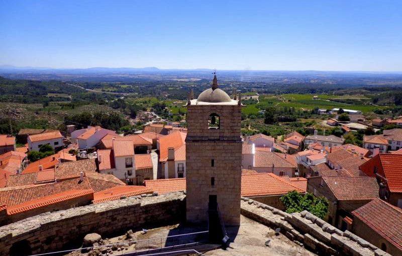 Visitar a Aldeia Histórica de Castelo Novo