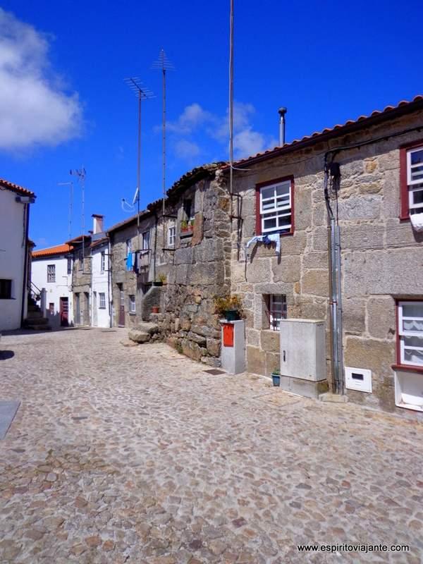 Judiaria Guarda Portugal