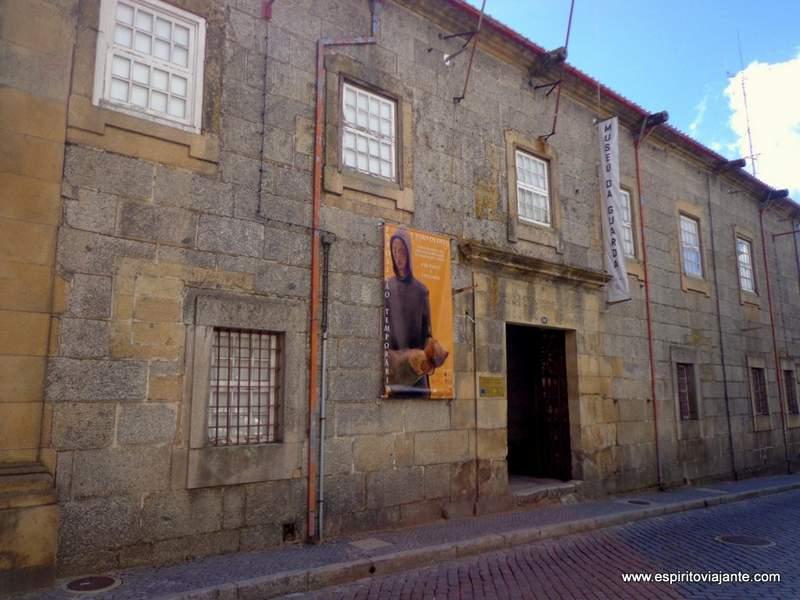 Museu da Guarda Portugal