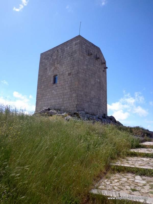 Torre de Menagem Guarda