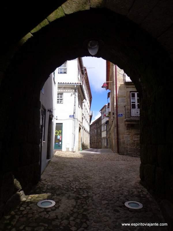 Torre dos Ferreiros Guarda Portugal