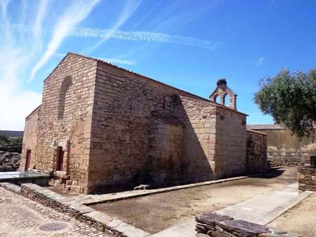 Se Catedral Aldeia Histórica de Idanha a Velha-foto