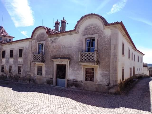 Solar de Marrocos – Aldeia Histórica de Idanha a Velha-turismo