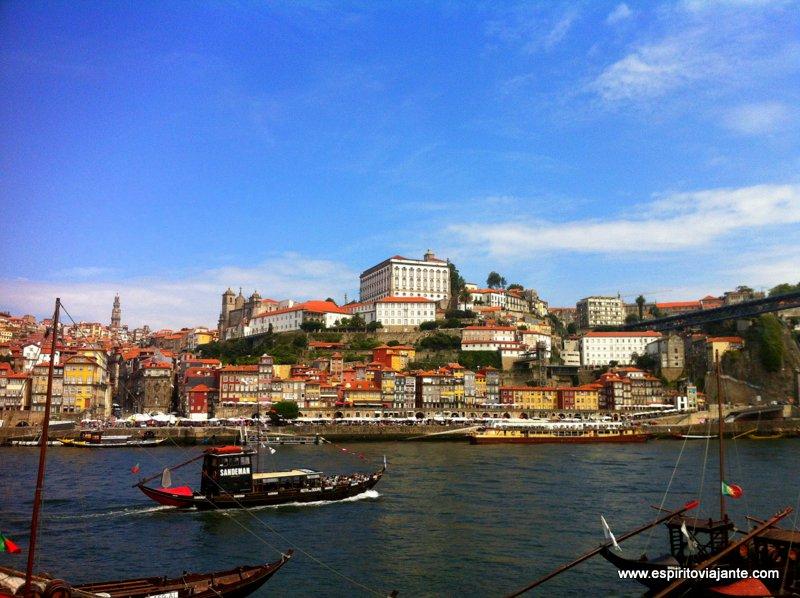 Dicas para visitar o Porto