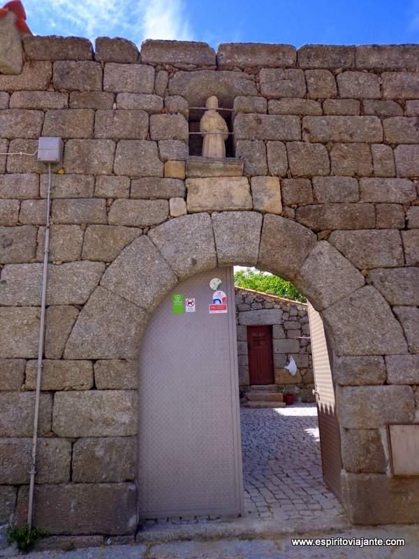 Albergaria - Aldeia Historica de Linhares