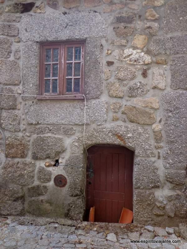 Judiaria - Aldeia Historica de Linhares
