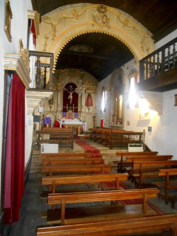 Igreja da Santa Casa da Misericórdia