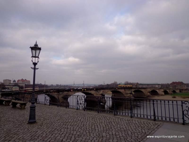 visitar Dresden Ponte
