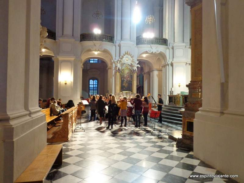 visitar Dresden Eventos