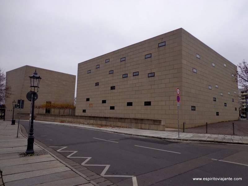 Nova Sinagoga Dresden