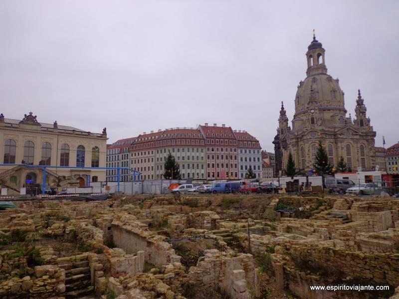 Arqueologia Alemanha Oriental
