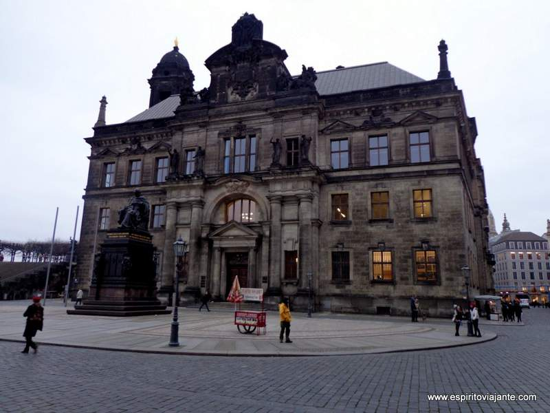 visitar Dresden