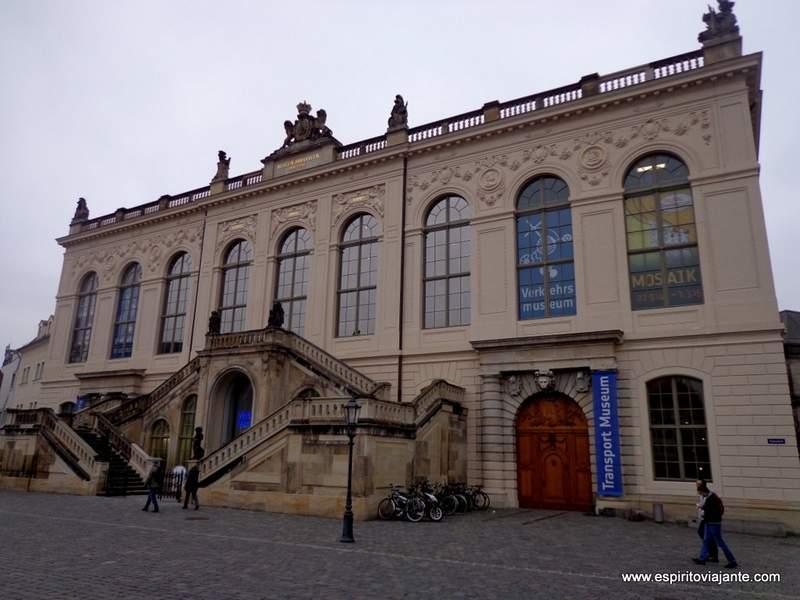 Museu do Transporte