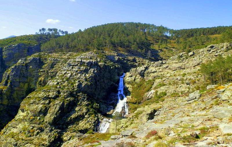 Visitar as Fisgas de Ermelo e outros locais em Mondim de Basto