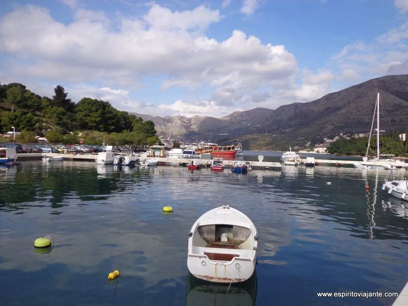 Visit Cavtat Croatia