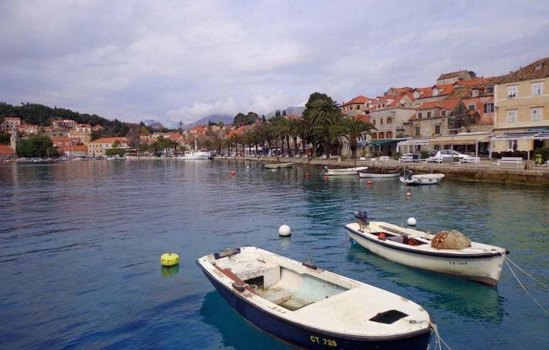 Visitar Cavtat – Croácia: dicas e fotos de viagem