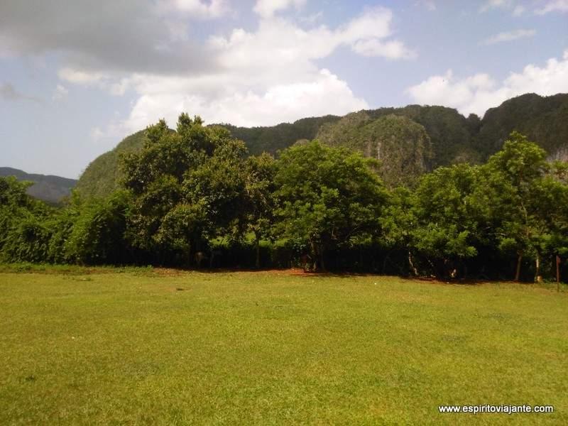 Cuba Tourism Nature