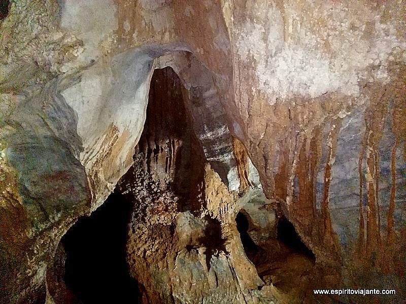 Viñales, Cuba Caves Gruta
