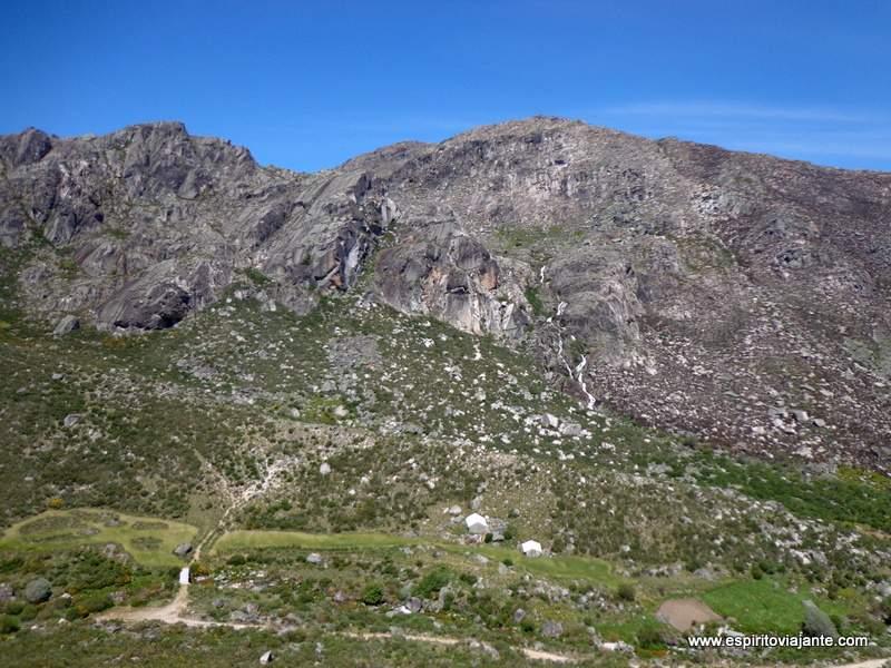Serra da Estrela Vale Glaciar