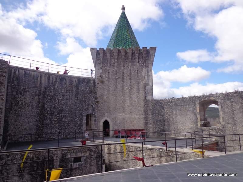 O que visitar em Porto de Mós
